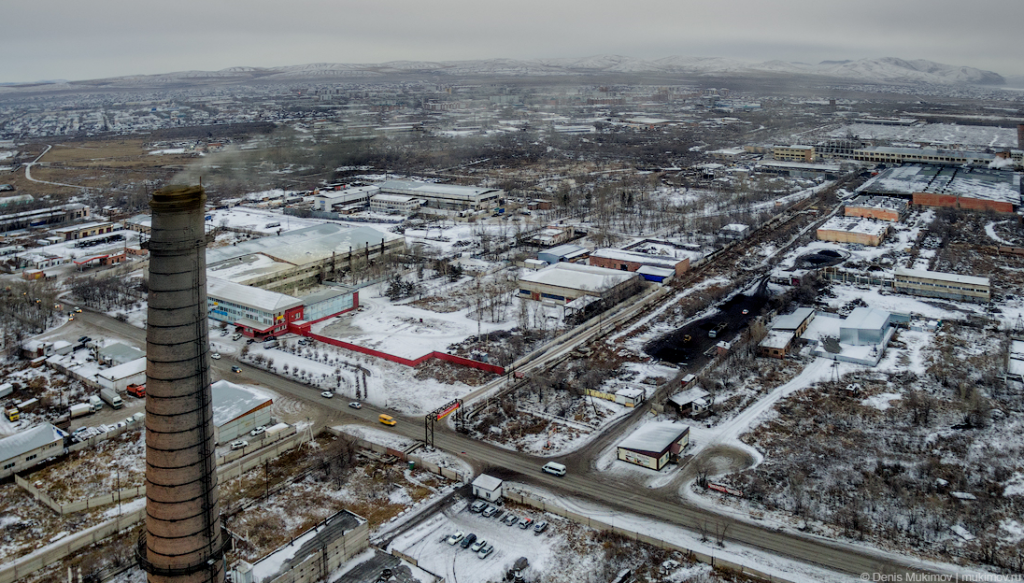 В Черногорске восемь котельных, которые остро нуждаются в капитальном ремонте и модернизации