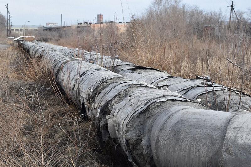 В рамках реконструкции будет не только заменен трубопровод, но и все конструктивные элементы тепловой сети
